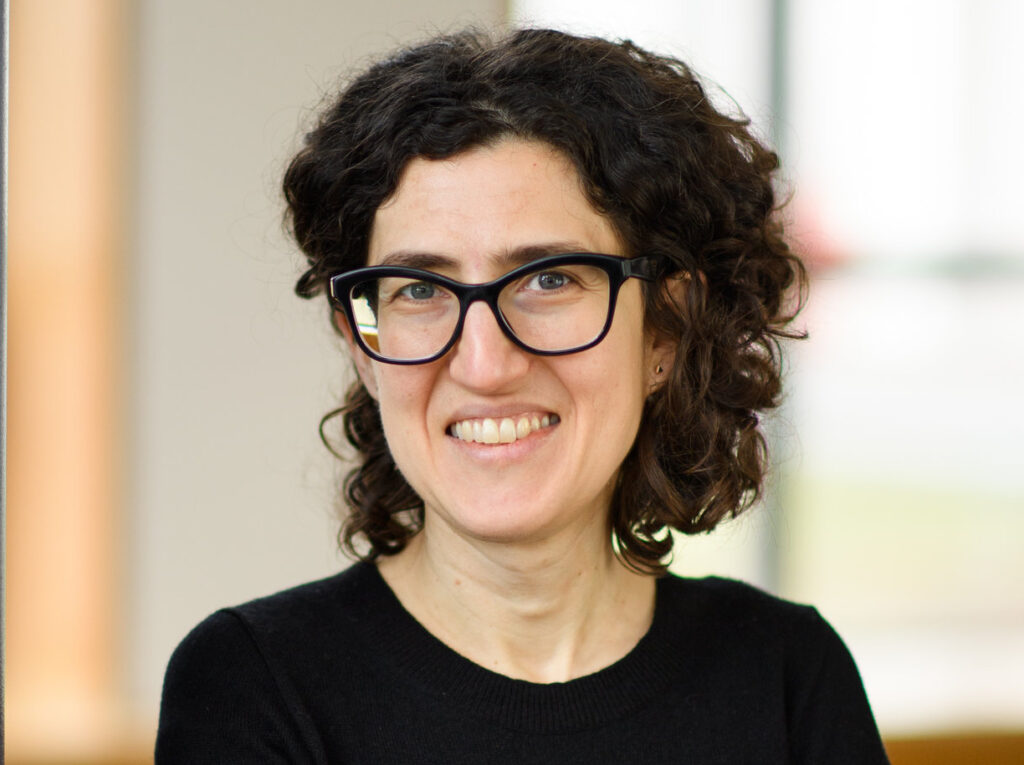 Rocío Titiunik